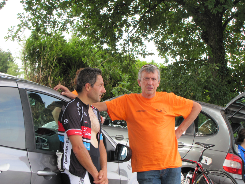 Ronde Sud Bourgogne 2014