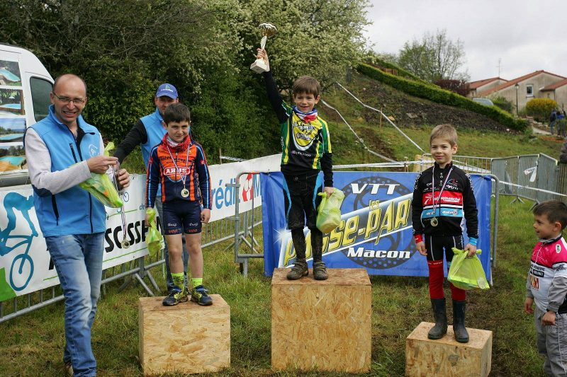 Podium joris 2